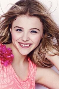 Chloe Moretz 13