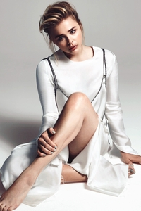 Chloe Moretz 2018