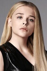 Chloe Moretz Celebrity