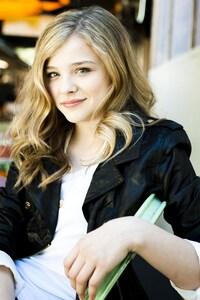 Chloe Moretz Full HD