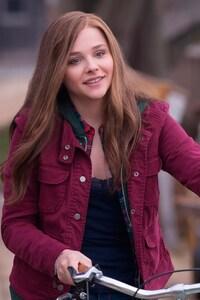 Chloe Moretz Newest