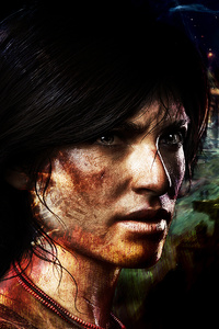 750x1334 Chloe Uncharted The Lost Legacy 4k