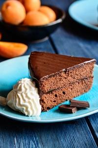 320x480 Chocolate Dessert Pastry Cake 5k