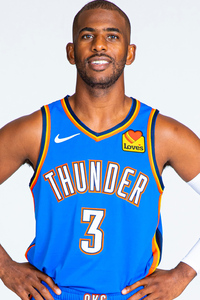 240x320 Chris Paul