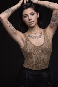 Christina Perri 2019