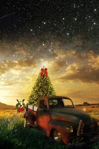 240x400 Christmas Magic