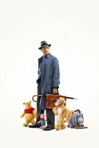 Christopher Robin 2018 Movie 5k