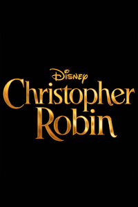 Christopher Robin 2018 Movie 8k Logo