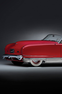 Chrysler Thunderbolt Concept Car 1940