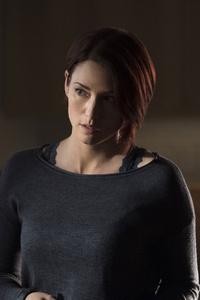 Chyler Leigh As Alex Danvers Supergirl Tv Series