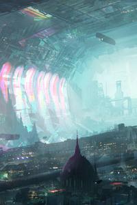 City Fiction