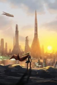 City Of Krypton