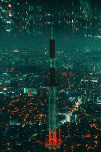 City Spire