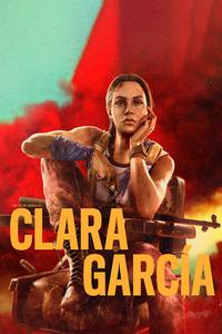 Clara Garcia Character Far Cry 6