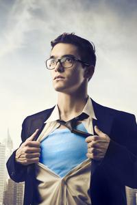 Clark Kent 5k