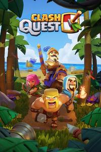 750x1334 Clash Quest