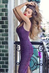 540x960 Classy Girl Violent Dress