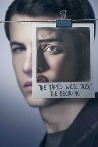 1440x2960 Clay Jensen 13 Reasons Why Season 2 Poster