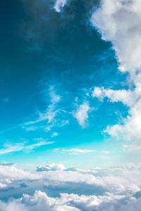 1080x1920 Clear Sky 5k