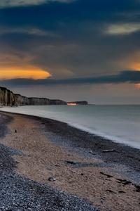 Cliff Beach 5k