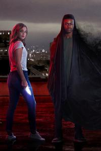 Cloak And Dagger Tv Show