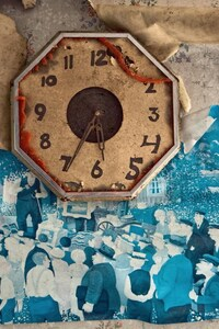 Clock Creative
