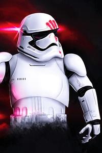 Clone Trooper Star Wars 4k