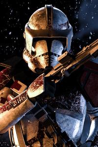 Clone Trooper Star Wars HD