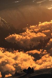 540x960 Cloud Fantasy