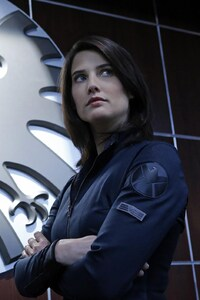 1080x1920 Cobie Smulders Agents Of Shields