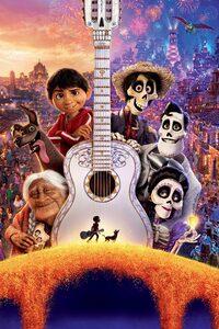 Coco 5k 2017 Movie