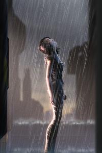 1080x1920 Cold Rain 4k