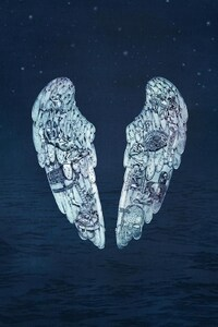 540x960 Coldplay Ghost Stories
