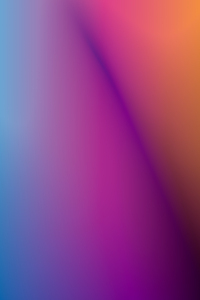 Color Blur Abstract 4k