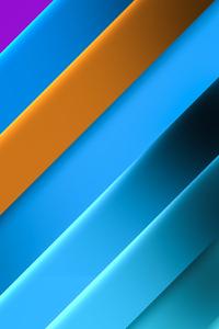 480x854 Color Palette 8k