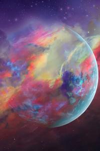 Color Planet 5k