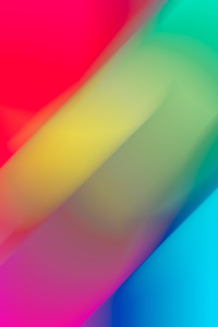 Colorful 4k Abstract
