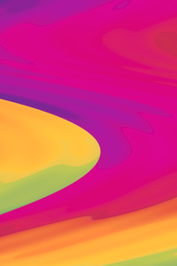 Colorful Colors Digital Art Gradient