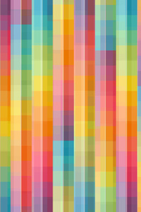 Colorful Texture Abstract 5k