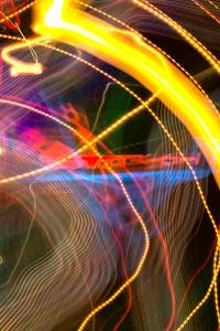 Colors Electric Movement 4k