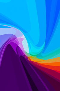 240x400 Colors United 8k