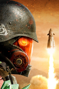Command And Conquer Rivals 4k