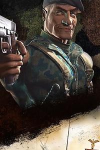 1280x2120 Commandos 2 And Praetorians HD Remaster Double Pack