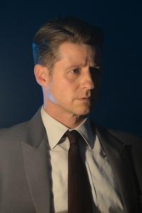 Commissioner Gordon Gotham Season 4 2017