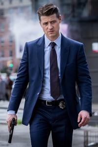 Commissioner Gordon Gotham Season 4 2017 4k 5k