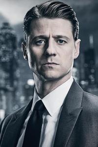 Commissioner Gordon Gotham Season 4