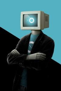 Computer Person