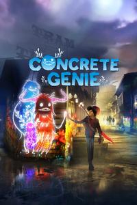320x480 Concrete Genie 4k