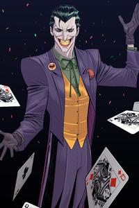 Cool Joker
