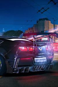 1080x2160 Corvette C7